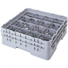16 Compartment Camrack H152mm