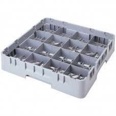 16 Compartment Cup Rack H66mm