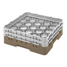 20 Compartment Camrack H90mm