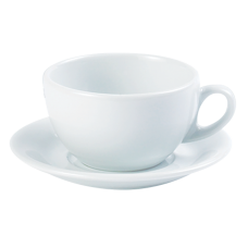 Bowl Shaped Italian Cup 220ml (8oz)