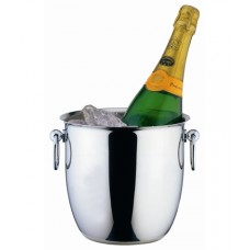 Deluxe Curved Shape Wine/Champagne Cooler