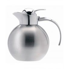 Deluxe Round Jug with Infuser