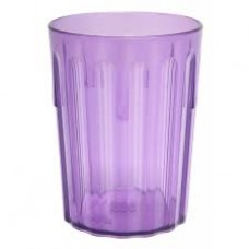 250ml (9oz) Copolyester Fluted Tumbler