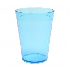 150ml (5oz) Copolyester Fluted Tumbler