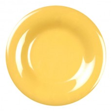 Melamine Colours Side Plate 6.5""