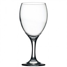 Imperial Wine Glasses 340ml CE Marked at 125ml 175ml and 250ml