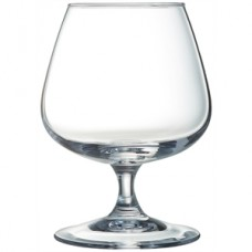 Arcoroc Brandy / Cognac Glasses 410ml