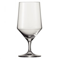 Schott Zwiesel Pure Crystal Stemmed Beer Glasses 451ml