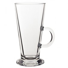 Columbia Latte Glasses 370ml