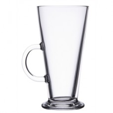 Columbia Latte Glasses 450ml