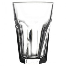Gibraltar Twist Glasses CE Marked 290ml