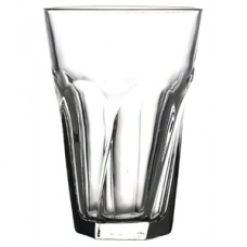 Gibraltar Twist Beverage Glasses 410ml