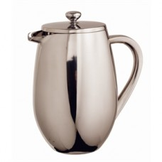 Olympia Insulated Mirror Finish Cafetiere 6 Cup